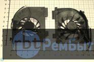 Вентилятор (кулер) для ноутбука Кулер HP DV5-1000 DV5T/DV6