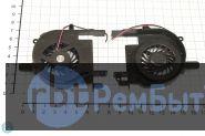 Вентилятор (кулер) для ноутбука Кулер SONY VAIO VGN-SZ INTEL 965