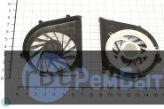 Вентилятор (кулер) для ноутбука Кулер SONY VGN-BZ