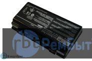 Аккумуляторная батарея для ноутбука ASUS X51R 11.1V 4400mAh