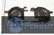 Вентилятор (кулер) для ноутбука Кулер SONY VAIO VGN-SZ INTEL 945