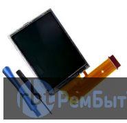 Дисплей (экран) для фотоаппарата Pentax Optio W90