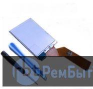 Дисплей (экран) для фотоаппарата Panasonic Lumix DMC-FX3